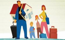 加拿大华人:苦尽甘自来的移民生活