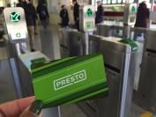 多伦多TTC的Presto票开售!凭此票单日不限次数坐TTC!