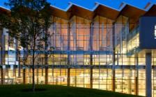 加拿大温哥华UBC 大学宿舍介绍