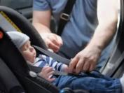 加拿大魁省新规:9 岁以下儿童坐汽车必须有儿童座椅