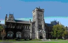 多伦多大学的学费为什么那么贵?