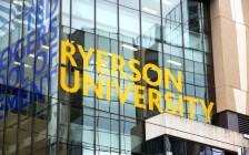 加拿大多伦多瑞尔森大学学生要求改校名