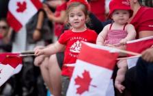 加拿大华裔人数只排第7!加拿大人口最多的族裔竟然是…