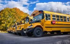 安省公布秋季学校开学详情 校车座位有新安排