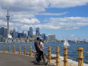 多伦多被国家地理列为2019最值得旅游城市