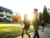 BC省温哥华岛贵族私立寄宿学校—桑列根湖中学 Shawnigan Lake School
