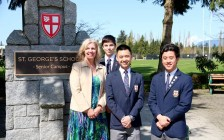 加拿大BC省10所寄宿私立学校名单大推荐