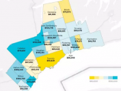 收入最低,穷人最多!新移民向往的多伦多竟是加拿大贫困之都