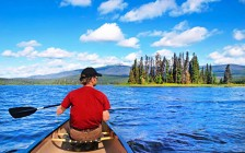 加拿大联邦花15万民调 了解加人是否喜欢国家公园