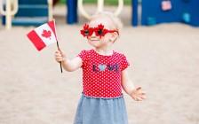 加拿大人的子女在美国出生 如何办理加拿大国籍?
