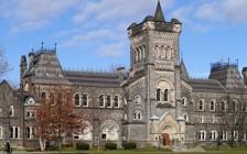 多伦多大学留学生每年学费贡献9.3亿加币