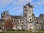 国际生入读大学 多伦多全球第四贵