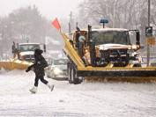 说说多伦多市政府的冬季铲雪服务