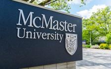 安省麦克马斯特大学网课延至明年4月   1名员工确诊