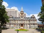 爱上加拿大新斯省 更多中国留学生选择定居