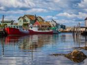 加拿大拟投资 吸引国际游客到中小城市旅游
