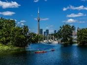 优步全球游客最爱景点排名 多伦多CN塔居第三