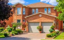 多伦多有20% 温哥华有12%的家庭买得起房