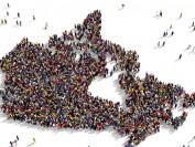 加拿大人口将在50年内增加一倍