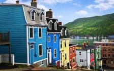 加拿大最开放友好城市排名 圣约翰斯和维多利亚上榜