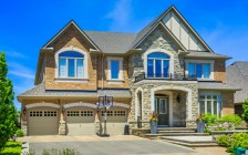 全球富豪移民加拿大 相中加国房子物美价廉