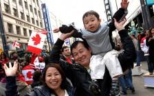 加拿大移民抽签人数增加 更多人获邀申请移民
