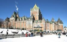 加拿大千禧代最喜欢城市 魁北克市居首