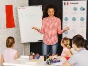 加拿大学法语热 学生激增 老师奇缺