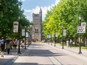 中国留学生吐槽 让人又爱又恨的多伦多大学!