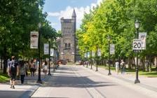 逾6成多伦多大学留学生来自中国大陆