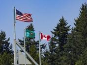 贸易归贸易 加拿大人仍喜欢到美国旅游