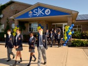 从精英走读到寄宿中学的华丽变身 — 安省SJK圣约翰-基尔马诺克寄宿私校