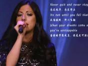 华为催泪广告大片《Dream It Possible(梦想成真)》:不断努力的人,终会梦想成真!超好听的音乐,超励志的歌词!
