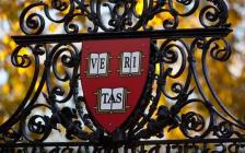 哈佛2018届毕业生人生规划:18%从事金融,14%献身科技,还有2%打算到各地旅行