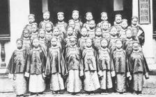 中国富豪花4400万进斯坦福大学幕后:华人的美国名校情结,已有100年