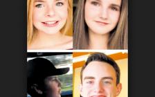 加拿大四名高中学生车祸不幸丧生!不是毒驾也不是酒驾