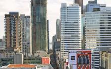 多伦多瑞尔森大学要建41层高楼 讲堂宿舍都在其中