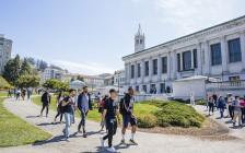 提交错误数据,加州大学伯克利分校等五校被移除2019 U.S. News大学榜单