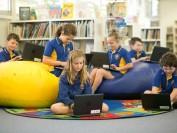加拿大小学教育:与想象中的大不一样