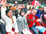 加拿大特快入境移民抽签 联邦今年已发7万张邀请