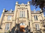 1874年建校的安省顶级私立寄宿女校—Trafalgar Castle School特拉法加城堡学校