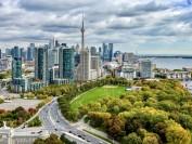 全球城市前景排名出炉 多伦多位居世界第二!