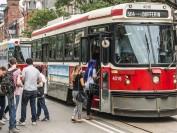 新政策!多伦多公交TTC明年或将实行无限转乘优惠了!