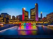 2018加拿大房租排行榜:多伦多全国最贵