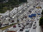"""北美通勤最糟糕之城""""多伦多:状况差、时间长、费用高"""