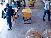 多伦多女留学生餐厅内手袋放椅背被偷  丢失护照,钱包,手机