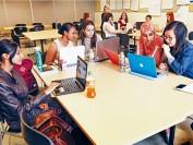 加拿大联邦政府掷5000万 提升青年数码技能
