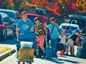 开学了!温哥华UBC大学华裔新生求独立 月花千元住宿舍