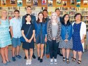 多伦多公立教育局今年高中毕业4名华裔状元是他们!入读剑桥哈佛,学习音乐体育都超强