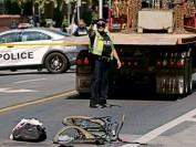 多伦多街头骑自行车安全吗?2年内已有94人身亡